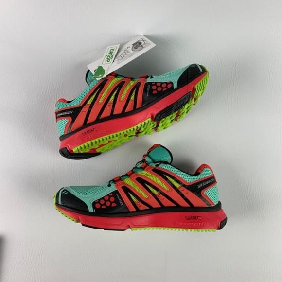 Salomon Women's XR Mission Running Shoe NIB Boutique